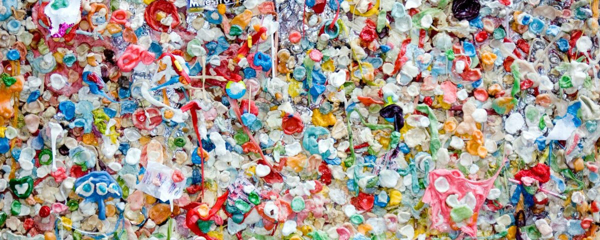 Micro plastics could be harming your manhood